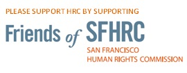 Support Friends of HRC