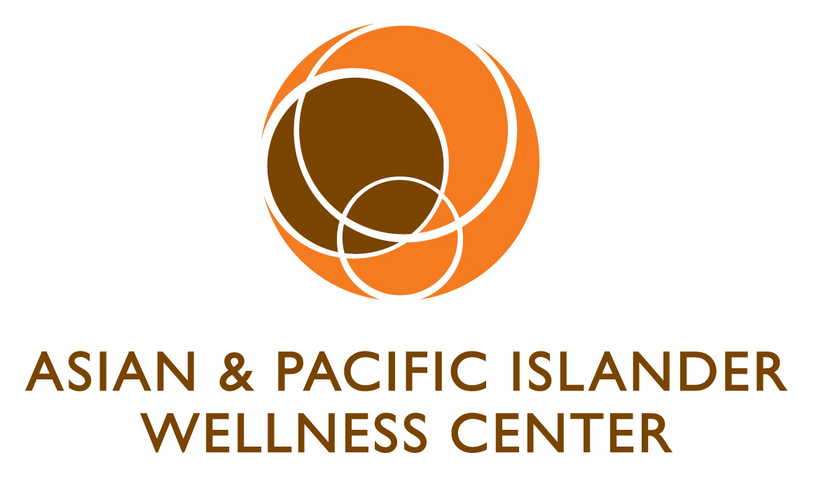API Wellness Center Logo