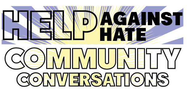 Community Conversations Header