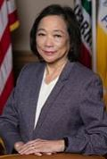 San Francisco Human Rights Commissioner Irene Yee Riley