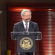 SF Mayor Ed Lee and U.S. Mayors Unite Against Discrimination