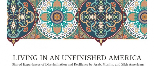 multicolored islamic art imagery